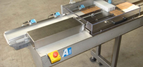 Feedingsystems Flowpacker