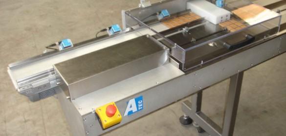 Systèmes d'alimentation pour Flowpackers